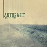 Anthrazit - (R)evolution - LP schwarz