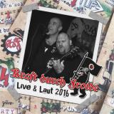 Kraft durch Froide - Live & Laut 2016 - LP