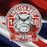 English Rose - Forever Skinhead - DigiPack
