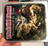 English Rose - Warriors of the Rose - CD