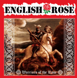 English Rose - Warriors of the Rose - LP