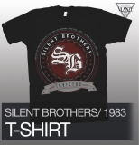 Silent Brothers - Shirt