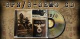 SPN-S - Demo CD