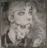 Vendée ‎- Anderswelt - Demo - DigiPack