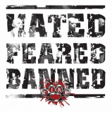 The Firm - Hated, Feared, Banned - EP