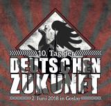 Tag der Deutschen Zukunft 2018 - Sampler