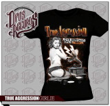 True Aggression - L.G.H.BRD - Girly