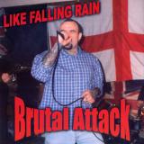 Brutal Attack - Like falling rain