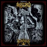Absurd / Pantheon - Wolfskrieger / Galdur Vikodlaks - Split CD