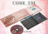 Code 291 - S.O.S. Europa - DIGIPACK