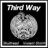 Skullhead / Violent Storm - Third Way - EP