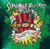 SPINNING BACKFIST - SHORT FUSE (OPOS CD 133)