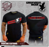 Greifvogel - FIGHTING CLOTHING - T-Hemd