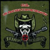 Gigi & Die Braunen Stadtmusikanten - Vereinte Kriminelligung - CD