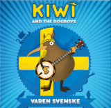 Kiwi and the dogboys - Varen svenske
