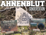 AHNENBLUT - DIE LEUCHTFEUER VON EUROPA - SONDEREDITION