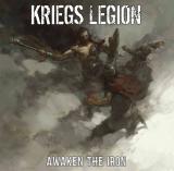 Kriegs Legion - Awaken The Iron - Digipak