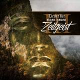 Lieder für einen neuen Zeitgeist Teil 3 - Sampler - CD