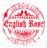 English Rose - The White Album - LP