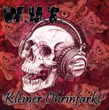 W.U.T. - Kleiner Ohrinfarkt (OPOS CD 137)
