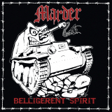 Marder - Belligerent Spirit