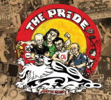 The Pride - ...And The Glory - DigiPack