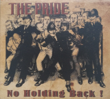 The Pride - No Holding Back! - DigiPack