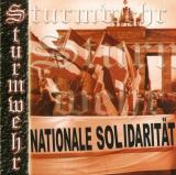 Sturmwehr - Nationale Solidarität - LP