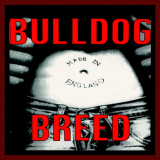 Bulldog Breed - Made in England - LP