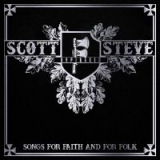 Fortress (Scott und Steve) - Songs for faith and folk - CD
