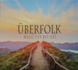 Überfolk - Music for nations - Doppel CD im Digipak