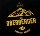 Der Oberberger - Vivere est Militare - DigiPack