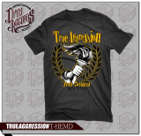 True Aggression - Anti Zeitgeist - Shirt