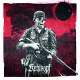 Kahlkopf - Soldat - LP
