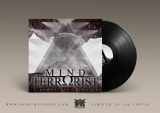 Mind Terrorist - A moment in eternity - LP