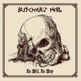Butcher's nail - No will, no way