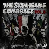 The Skinheads come back - Vol. 3 - Sampler