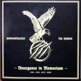 Aggroknuckle & The Hawks - Divergence in Memorium 1993-20XX - EP