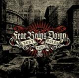 Fear Rains Down - Bury their rules - EP (schwarz)