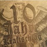 Kraftschlag - 10 Jahre - LP