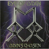 Eye of Odin - Odins Chosen + Bonus - LP