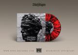 Blutzeugen - Ewige Wache - EP rot / schwarz marmoriert