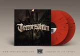 Terrorsphära - Aus Feuer und Chaos - Doppel LP rot/schwarz marmoriert