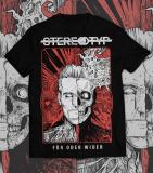 Stereotyp - Für oder wider - Shirt schwarz