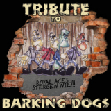 Tribute to Barking Dogs - CD