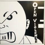 Open Violence - Demo + Bonus - LP