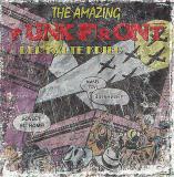 Punkfront - Der Kalte Krieg - CD
