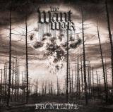 We Want War - Frontline - CD