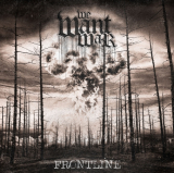 We Want War - Frontline - DigiPack