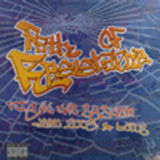 Path Of Resistance - Demo 2003 & Bonus - LP